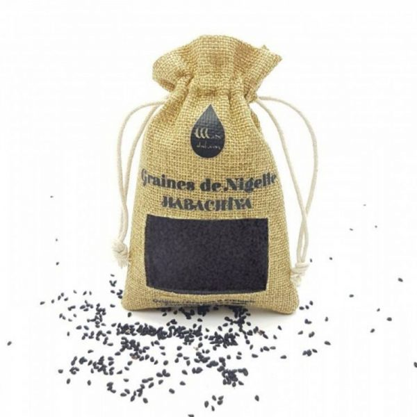 graines de nigelle habachya