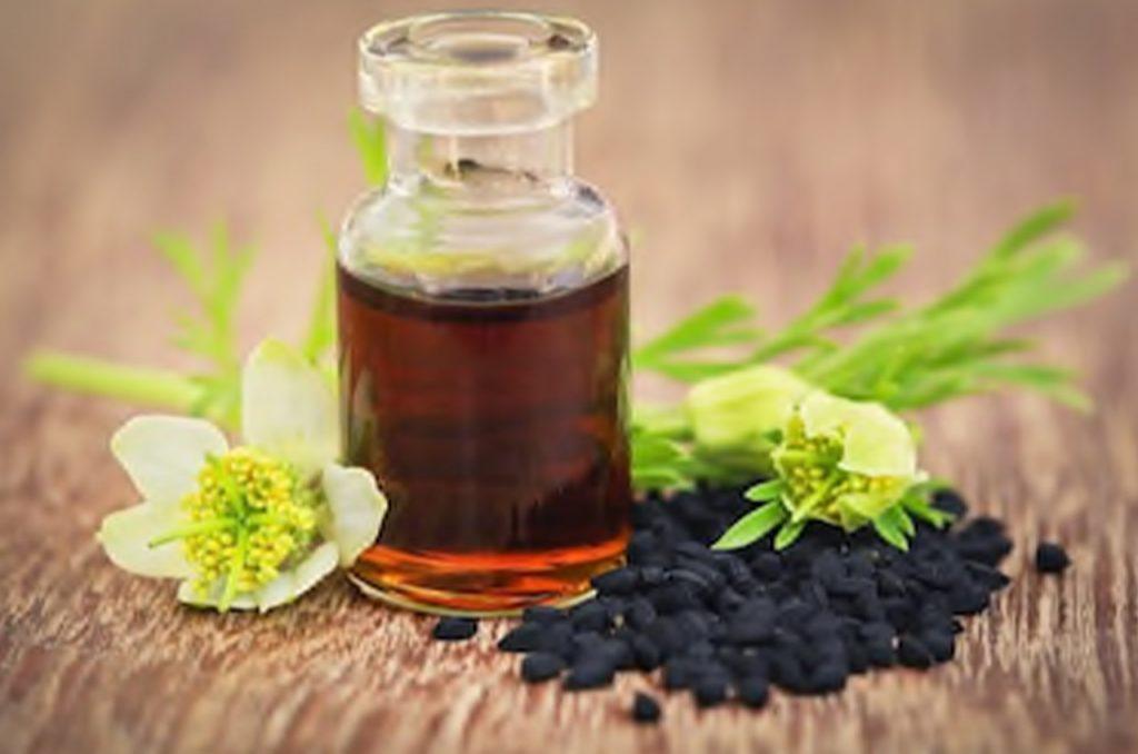Les bienfaits de l'huile de nigelle pour la peau
